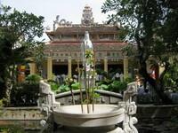 Chùa Thiên Lộc Thiền Tông