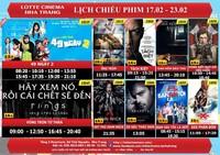 Phim Vòng Tròn Tử Thần - Rings - Khởi Chiếu Ngày 10-2-2017
