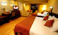 Khách sạn Asia Paradise