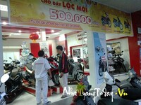 Honda Head Nha Trang