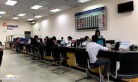 Ngân Hàng TM - CP Đông Á