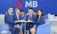 Ngân Hàng TM - CP Quân Đội MB Bank