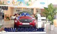Ford Nha Trang - Đại lý chính thức ô tô Ford Việt Nam