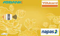 Hệ Thống ATM Ngân Hàng TM - CP An Bình