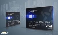 Hệ Thống ATM Ngân Hàng TM - CP Quân Đội MB Bank