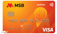 Hệ Thống ATM Ngân Hàng TM - CP Hàng Hải Maritime
