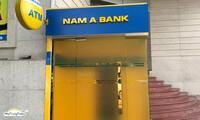 Hệ Thống ATM Ngân Hàng TM - CP Nam Á