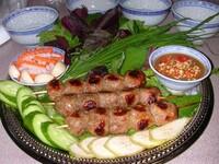 Ẩm thực Ninh Hòa