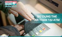 Hệ Thống ATM Ngân Hàng TM - CP Kiên Long