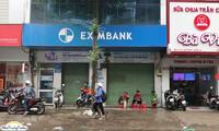 Hệ Thống ATM Ngân Hàng TMCP Xuất Nhập Khẩu Việt Nam Eximbank