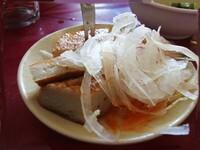 Bánh canh bà Thừa