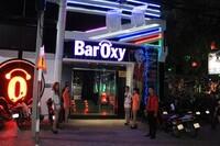 Bar Oxy