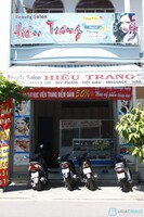 Beauty salon Hiếu Trang