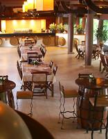Nhà Hàng Bia tươi Louisiane