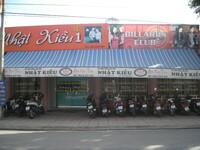 Bida Nhật Kiều I