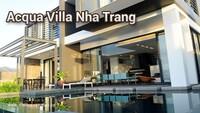 Biệt Thự Acqua Villa