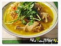 Bò kho 34A Hồng Bàng
