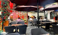 Cafe Bonjour