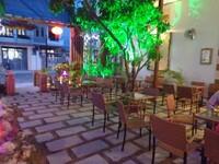 Cafe Cát Lâm Viên