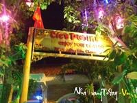 Cafe City Point