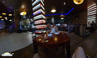 Cafe Rock Garden