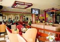 Cafe GMC