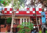 Cafe Góc Phố