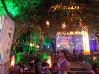 Cafe Hoa Nắng