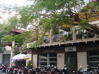 Cafe Hòn Kiến