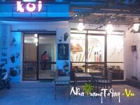 Cafe Koi