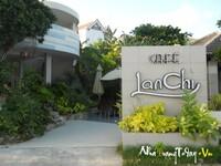 Cafe Lan Chi