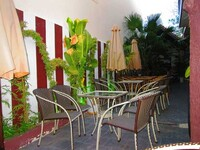Cafe Romantic