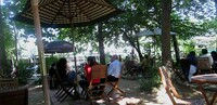 Cafe Sao Biển