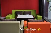 Cafe Sky Lounge