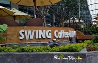 Cafe Swing