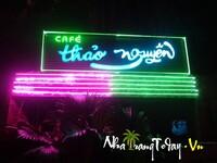 Cafe Thảo Nguyên