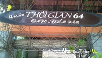 Cafe Thời Gian