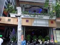 Cafe Tuổi Ngọc