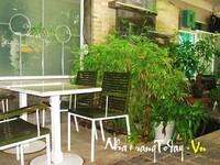 Cafe V3