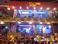 Cafe XU