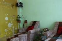 Spa Cattleya