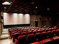 Rạp Phim CGV Đã Có Mặt Tại Nha Trang