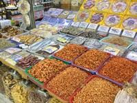 Thắng cảnh Chợ Đầm - Nha Trang