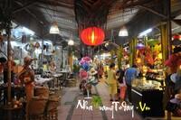 Nha Trang market- chợ du lịch Nha Trang