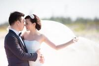 Chụp hình cưới ngoại cảnh cùng Vincente Photographer