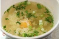 Đặc Sản cơm gà xé và sốt bơ trứng non
