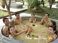 Công ty cổ phần suối khoáng Cam Ranh