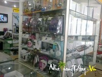 Công ty TNHH Tin học TH