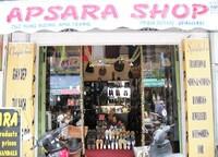 APSARA - Handmade Shop