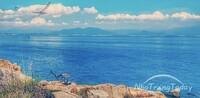 Đảo Yến - Hòn Nội (Bãi Tắm Đôi)